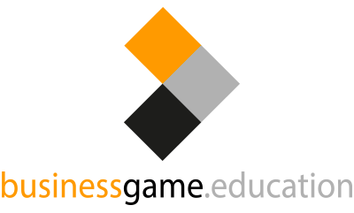 Businessgame.education Logo